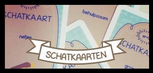 Schatkaarten-knop