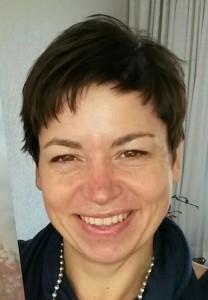 Suzanne Ganzevles