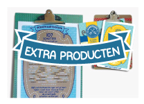 A-Extra-producten