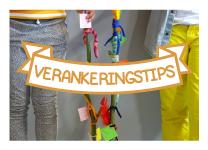 A-Verankeringstips-knop