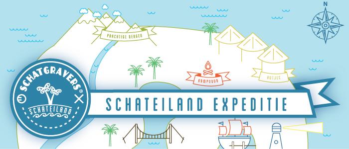 Schateiland Mailchimp Header